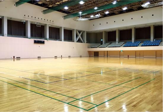 19:00~21:00 [宝塚スポーツセンター]